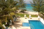 The most beautiful Ocean front Villa in Cozumel